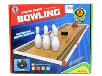Ball Bowling