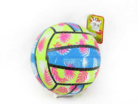 9inch Vollyball toys