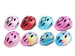 Helmet toys