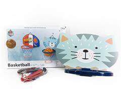 Basketball Set(4S) toys