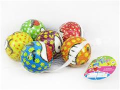 6CM PU Ball toys