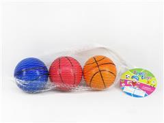 6CM PU Ball(3C) toys
