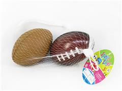 PU Rugby toys