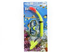Diving Set(2in1) toys