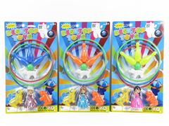 Ferrule toys