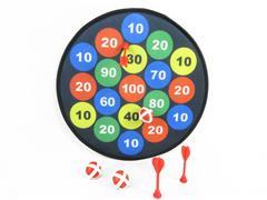36CM Target Game toys