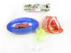 Lala Ball W/L toys