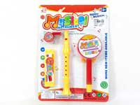 Musical Instrument Set(4in1)