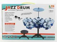 Jazz Drum Set(2C)