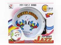 Jazz Drum W/L