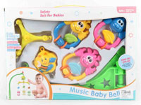 Wind-up Baby Bell