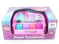 Musical Instrument Set W/M