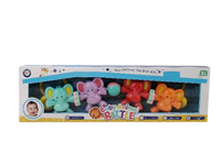 Baby Bell toys
