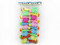 Rock Bell(10in1) toys