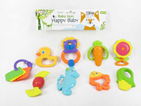 Rock Bell(9in1) toys