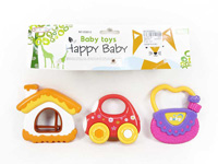 Rock Bell(3in1) toys