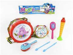 Musical Instrument Set(2C) toys