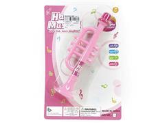 Bugle(2C) toys