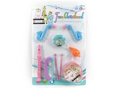 Musical Instrument Set (7in1) toys