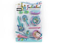Musical Instrument Set (9in1) toys