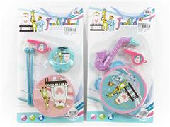 Musical Instrument Set(2S) toys