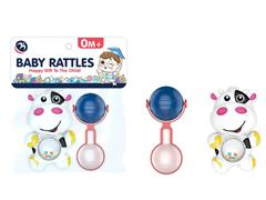 Rock Bell(2in1) toys
