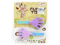 Hand-Bat(2in1) toys