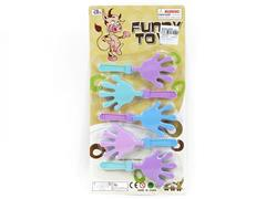 Hand-Bat(5in1) toys