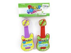 Guitar(2in1) toys