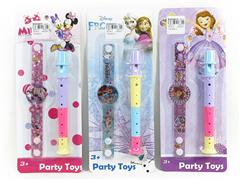 Flute & Wristband(2in1) toys