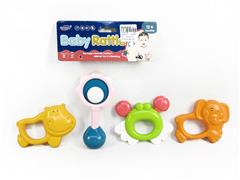 Rock Bell(4in1) toys