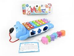 Knock On The Piano(2C) toys
