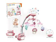 Electric Baby Bedside Bell toys