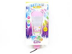 Microphone W/L toys