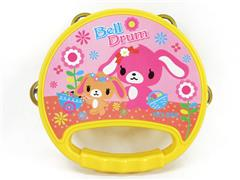 Bell Drum(4S) toys