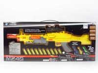 Crystal Bullet Gun Set(3C)