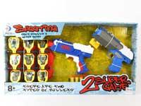 Crystal Bullet Gun Set(2in1)