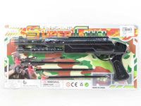 Toy Gun Set