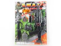 Toy Gun Set