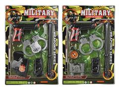 Toy Gun Set(2S)