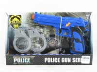 Toy Gun Set W/S