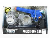 Toy Gun Set W/S