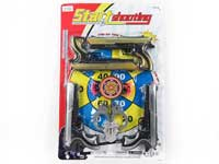 Toys Gun Set(4in1)