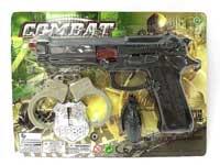 Cap Gun Set