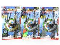 Toys Gun Set(3S)