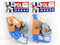 Toy Gun Set(2S)