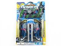 Toys Gun Set(6in1)