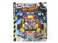 Toys Gun Set(4in1)
