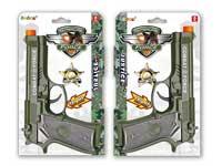 Pistol W/S