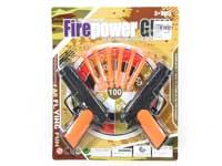 Toys Gun(2in1)